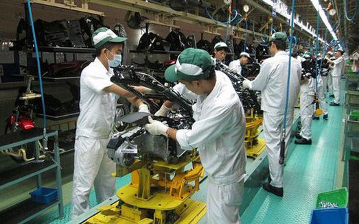 GDP quý III tăng 2,62% so với cùng kỳ, mức tăng thấp nhất 10 năm qua