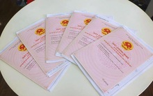 5 quy định cần biết để làm Sổ đỏ khi mua đất bằng giấy viết tay