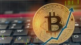 Kỳ vọng vào kết quả bầu cử, giá Bitcoin phá vỡ đỉnh 14.000 USD
