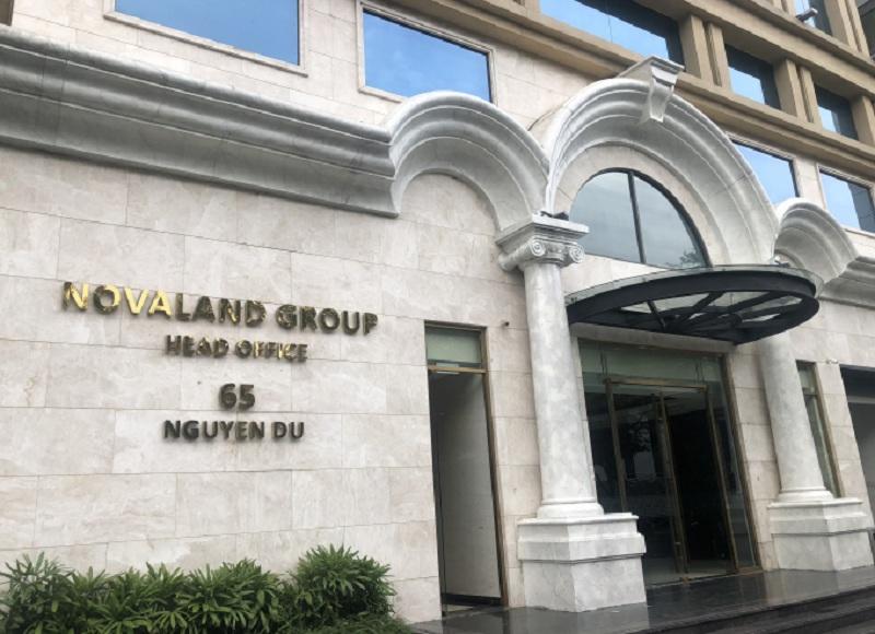 Novaland hoàn tất chuyển đổi trái phiếu thành cổ phiếu