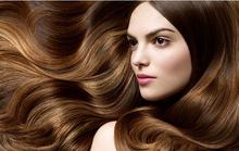Tuyệt chiêu kiểm tra độ chắc khỏe của tóc