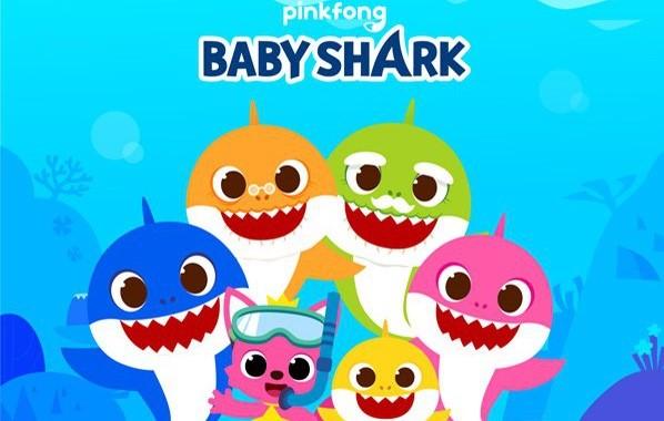 Baby Shark: Video được xem nhiều nhất trên YouTube