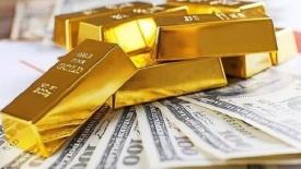 Giá vàng vượt 1.900 USD/ounce trước áp lực giảm của đồng USD